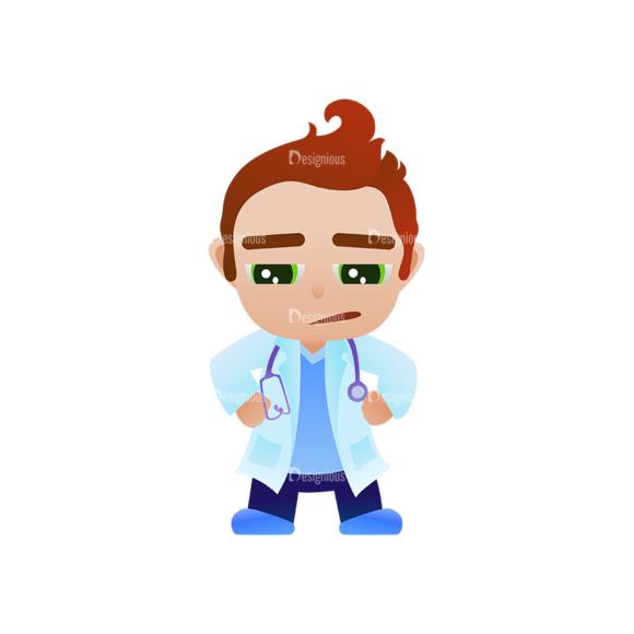 Vector Mascots Doctor Vector Doctor 10 1