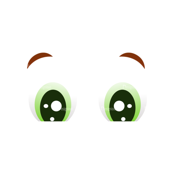 Vector Mascots Doctor Vector Eyes 45 1