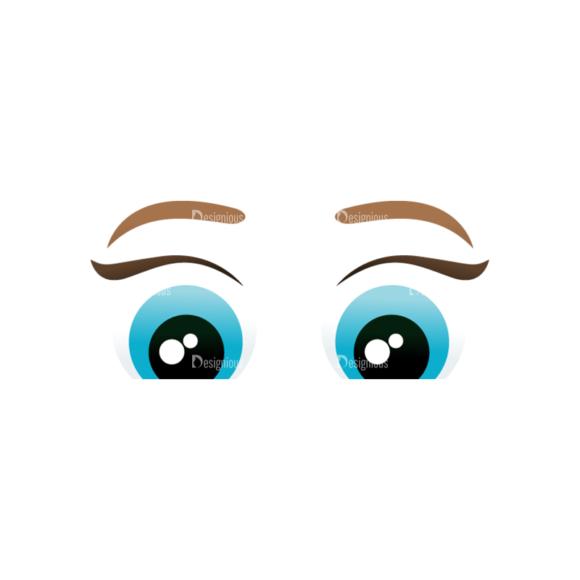 Vector Mascots Nurse Vector Eyes 69 vector mascots nurse vector eyes 69