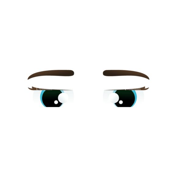Vector Mascots Nurse Vector Eyes 74 vector mascots nurse vector eyes 74