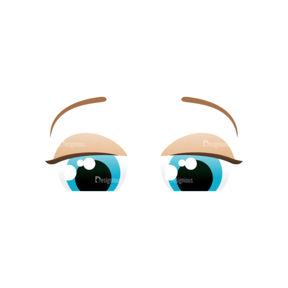 Vector Mascots Nurse Vector Eyes 90 vector mascots nurse vector eyes 90
