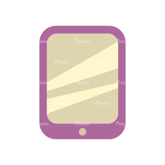 Web Developer Vector Tablet Clip Art - SVG & PNG vector