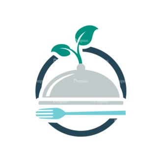 Web Icons Vector Set 2 Vector Food Clip Art - SVG & PNG vector