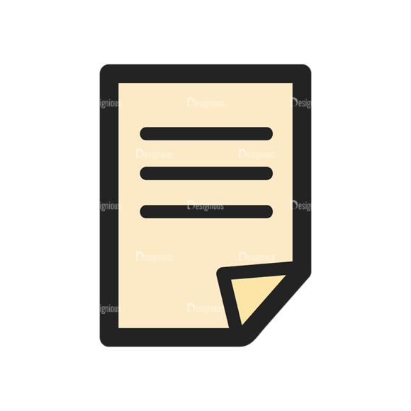 Website Design Doodle Vector Set 6 Vector Document Clip Art - SVG & PNG vector