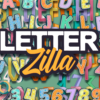 The Super Premium Logo Builder LetterZilla