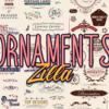 LetterZilla: The Super Premium Vector Alphabets OrnamentsZilla