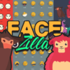FlatZilla: Modern Vector Elements Bundle facezilla