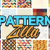 The Super Premium Polygonal Vectors Set patternZilla