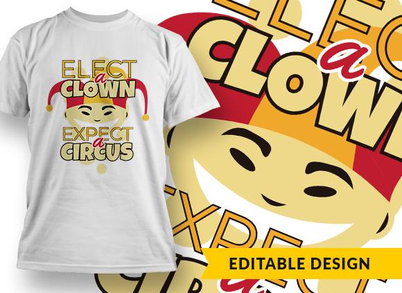 Elect A Clown Expect A Circus preview 35