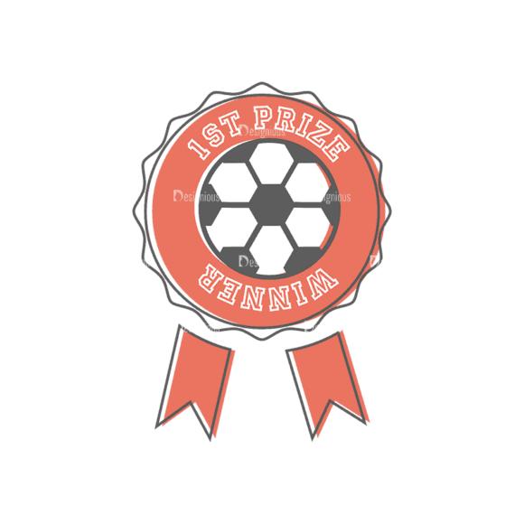 Sport Badges Soccer Preview Svg & Png Clipart Sport Badges Soccer preview