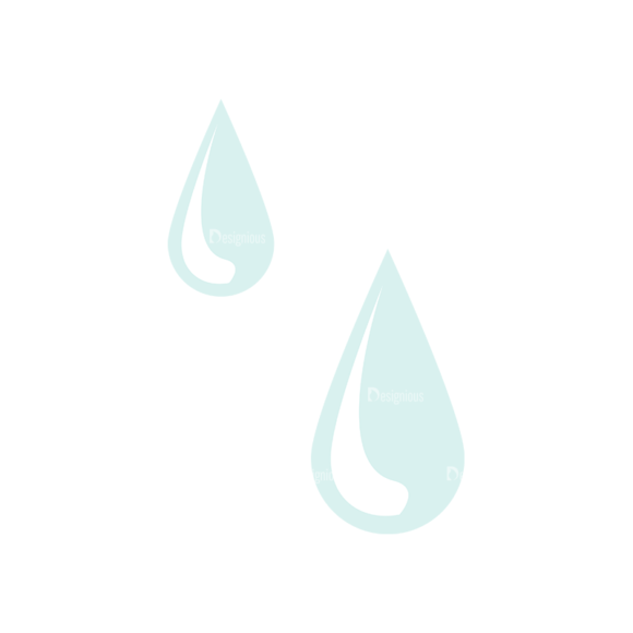 Cute Camping Water Svg & Png Clipart Clip Art - SVG & PNG vector