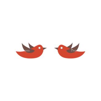Cute Camping Bird Svg & Png Clipart Clip Art - SVG & PNG vector