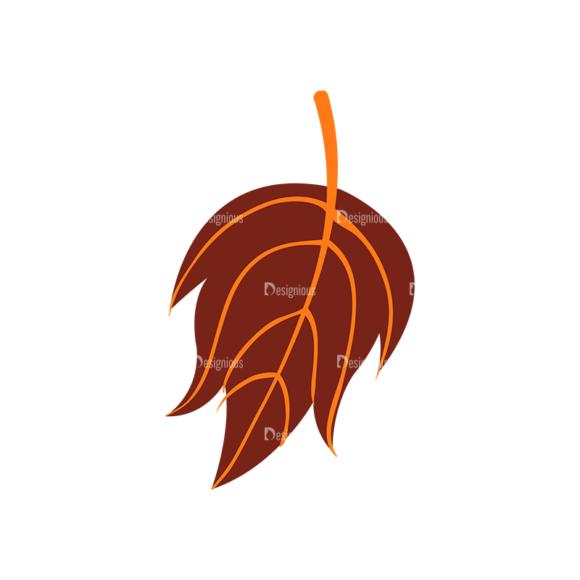 Cute Wild Animals Leaf Svg & Png Clipart Clip Art - SVG & PNG leaf