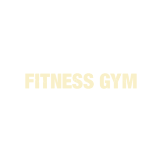 Fitness Trainer Text Svg & Png Clipart Clip Art - SVG & PNG vector