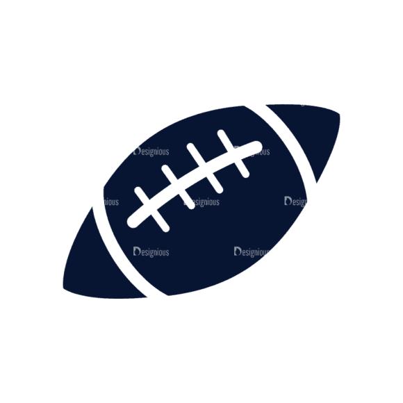 Football Icons Football Svg & Png Clipart Clip Art - SVG & PNG vector