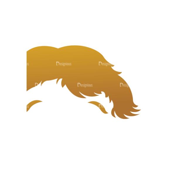 Geek Mascots Svg & Png Clipart Clip Art - SVG & PNG vector
