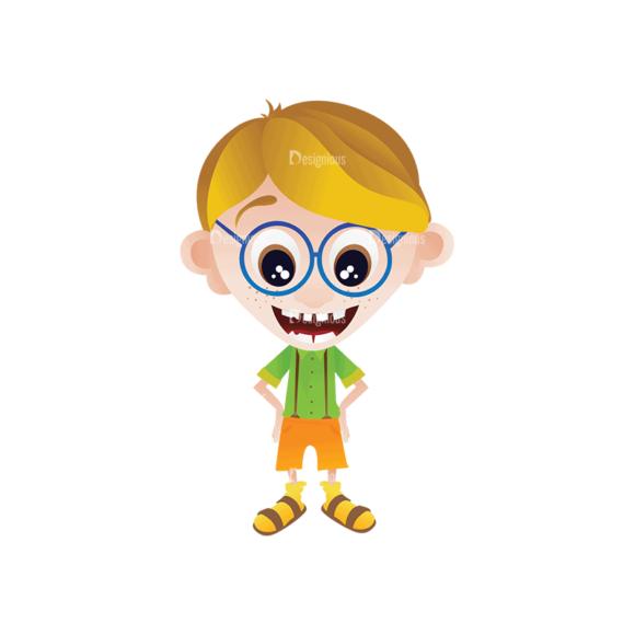 Geek Mascots Geek Mascot Svg & Png Clipart geek mascots vector geek mascot 01