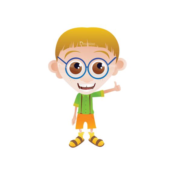Geek Mascots Geek Mascot Svg & Png Clipart geek mascots vector geek mascot 03