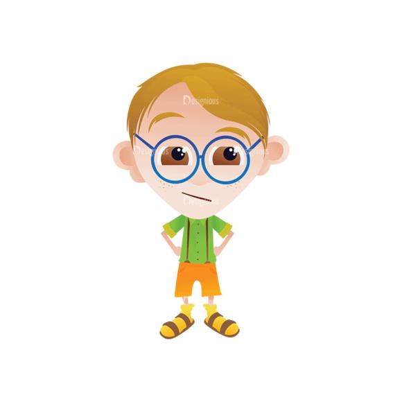 Geek Mascots Geek Mascot Svg & Png Clipart geek mascots vector geek mascot 04