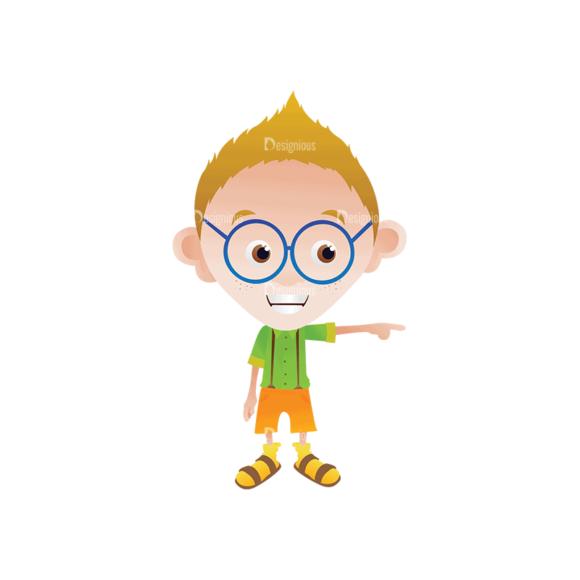 Geek Mascots Geek Mascot Svg & Png Clipart geek mascots vector geek mascot 05