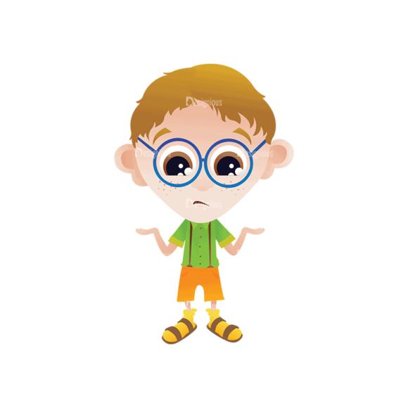 Geek Mascots Geek Mascot Svg & Png Clipart geek mascots vector geek mascot 06