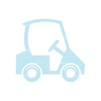 Golf Logos Golf Cart Svg & Png Clipart Clip Art - SVG & PNG vector