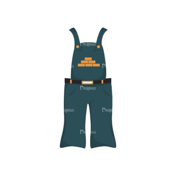 Manga Boy Clothes Svg & Png Clipart manga boy vector set vector clothes 67
