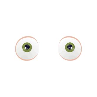 Manga Boy Eyes Svg & Png Clipart Clip Art - SVG & PNG vector