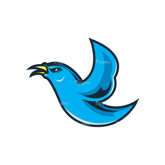 Mascotspreview Svg & Png Clipart Clip Art - SVG & PNG vector