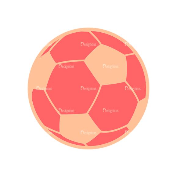 Soccer Ball Ball Svg & Png Clipart soccer ball vector set 1 vector ball 03