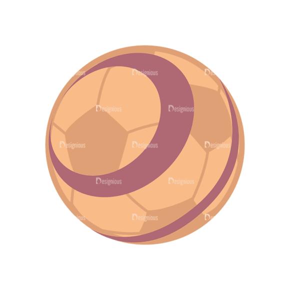 Soccer Ball Ball Svg & Png Clipart soccer ball vector set 1 vector ball 08