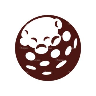 Sport Elements Ball Svg & Png Clipart Clip Art - SVG & PNG ball