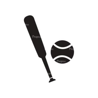 Sports Logos Baseball Svg & Png Clipart Clip Art - SVG & PNG vector