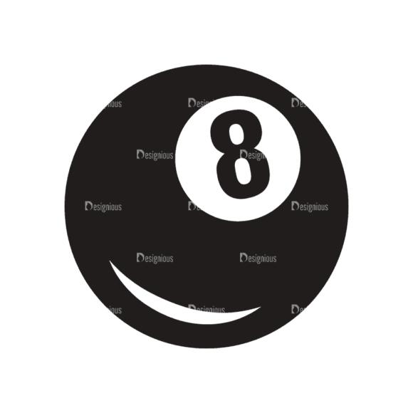 Sports Logos Billiard Svg & Png Clipart sports logos vector 2 vector billiard