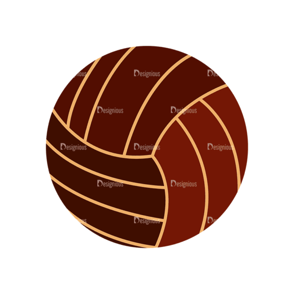 Sports Ball Svg & Png Clipart Clip Art - SVG & PNG ball