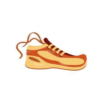 Sports Shoes Svg & Png Clipart Clip Art - SVG & PNG vector