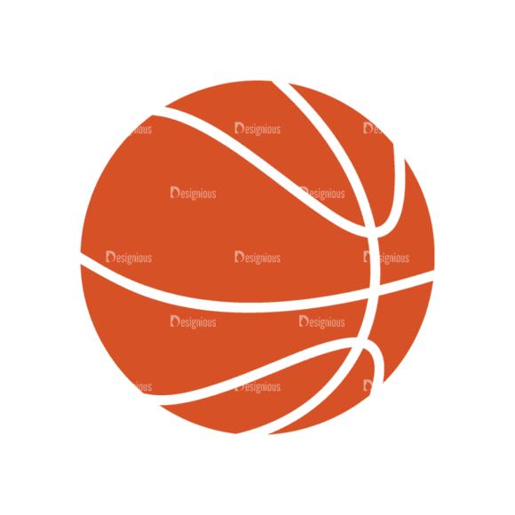 Sportsx Ball Svg & Png Clipart sports vector set 2x vector ball 12