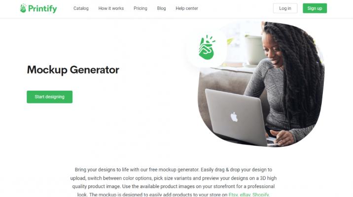A List of Free Online Mockup Generators 7