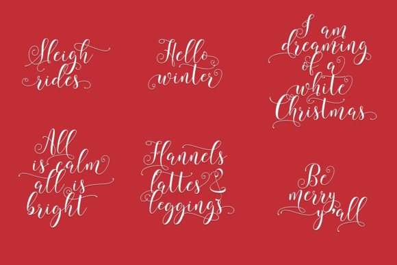 30x Christmas Quotes xmas pack 2 02