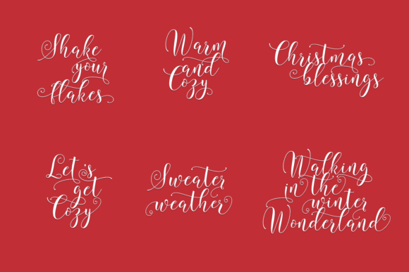 30x Christmas Quotes xmas pack 2 04