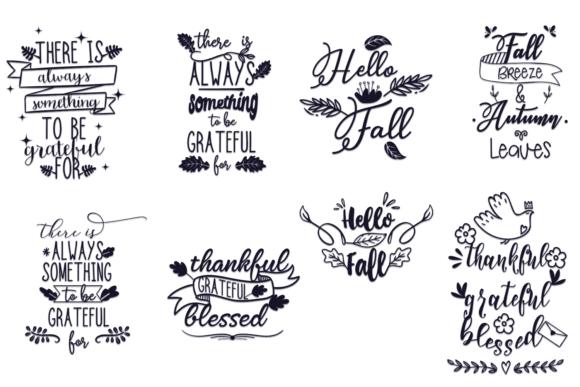 100x Quotes for Autumn AUTUMN bundle 7