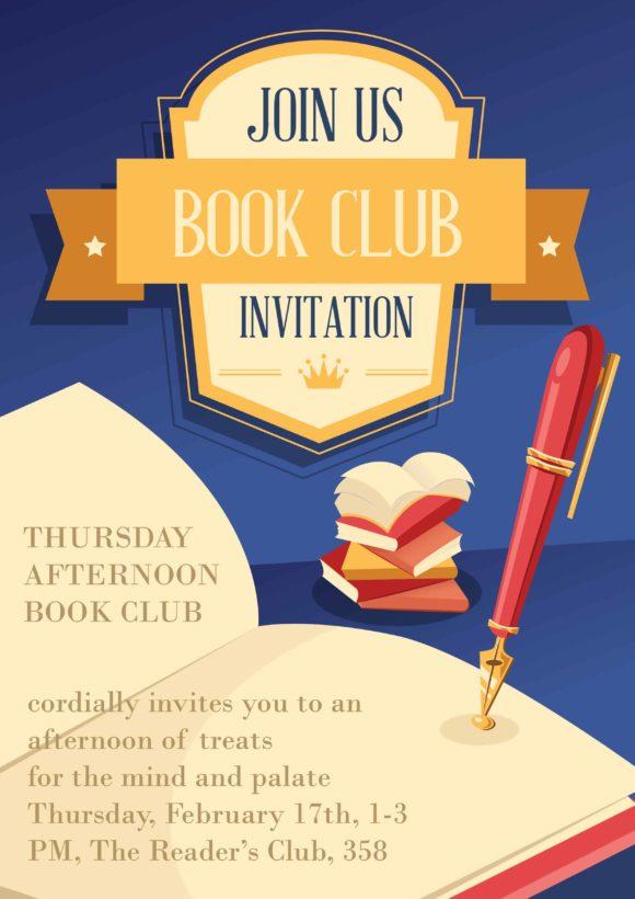 Club Vector Club Vector Invitation Template 1
