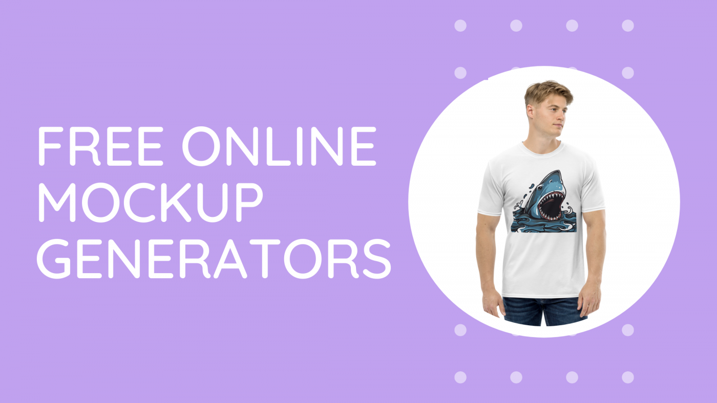 A List of Free Online Mockup Generators 1