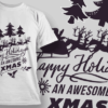 Have A Jolly Jolly Christmas happy holidays awesome xmas preview