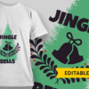 Jingle All The Way jingle bells preview