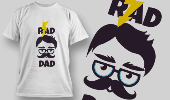 Rad Dad rad dad preview