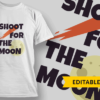 Sassy, Classy & Smart-assy shoot for the moon preview