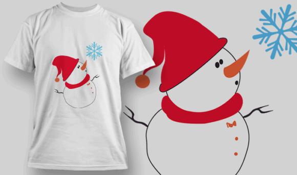 Snowman snowman preview 1