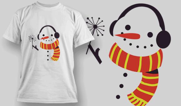 Snowman snowman preview