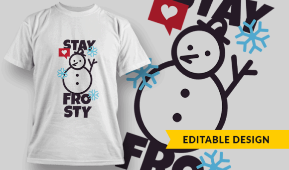 Stay Frosty stay frosty preview
